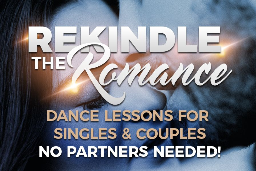 Rekindle The Romance Mobile Banner