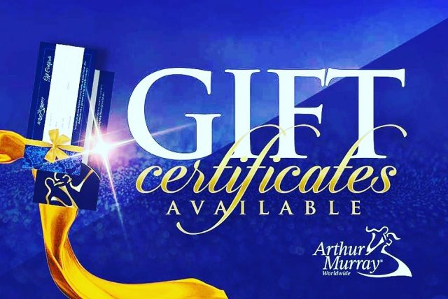 On the 4th day of Christmas my dance love gave to me... (4 calling birds)  💃🏼  Tag 4  people you'd like to gain the ARTHUR MURRAY DANCE EXPERIENCE .   Tag 4 friends/family members in this #giftcertificate photo. Feel free to comment on what you enjoy most about being a Arthur Murray dance family.   Remember to TAG US !@arthurmurraymarlton and use our hashtags #arthurmurraymarlton or #arthurmurrayphilly #12daysofdance #arthurmurraylifestyle